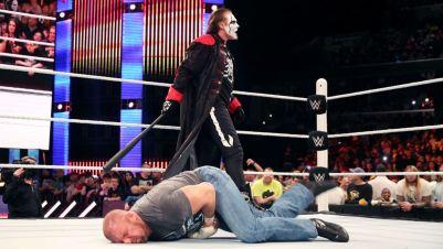 Fastlane 2015: Roman Reigns beats Daniel Bryan, heads to WrestleMania | WWE  News | Sky Sports