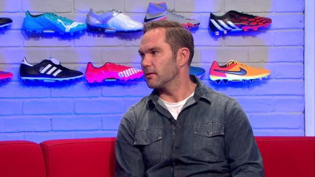 McAteer discussed his battle with depression in his 2016  autobiography: Blood, Sweat and McAteer