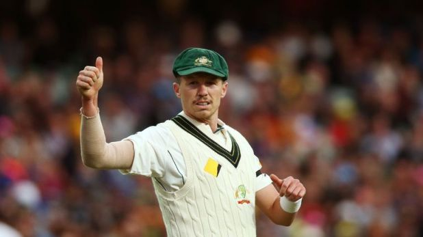 Peter Siddle has been recalled to the Test side after a two-year absence