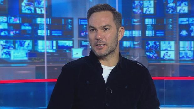 Jason McAteer is proud of Liverpool for trying to bring mental health awareness into focus with Through the Storm documentary
