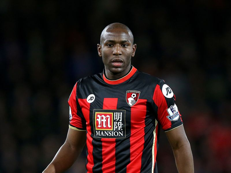 Benik Afobe Bristol City Player Profile Sky Sports