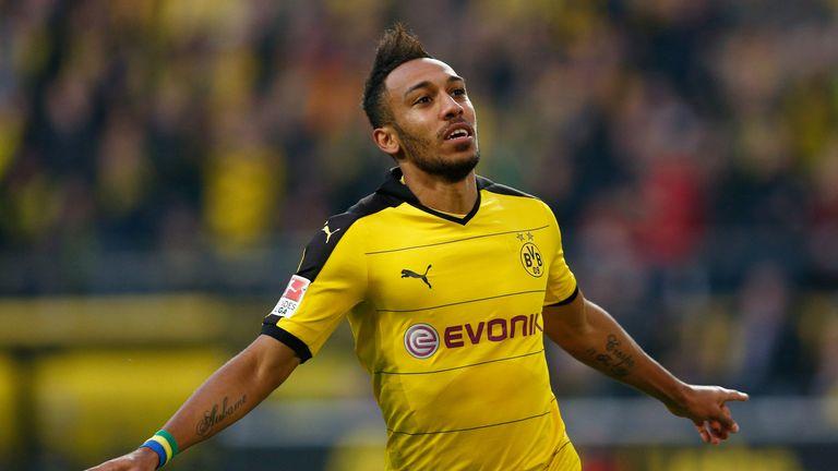 Borussia Dortmund Dismiss Pierre Emerick Aubameyang Exit