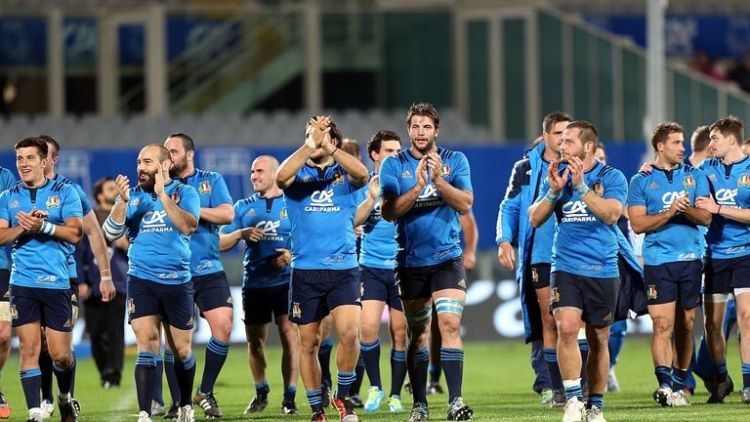 Image result for italy vs south africa