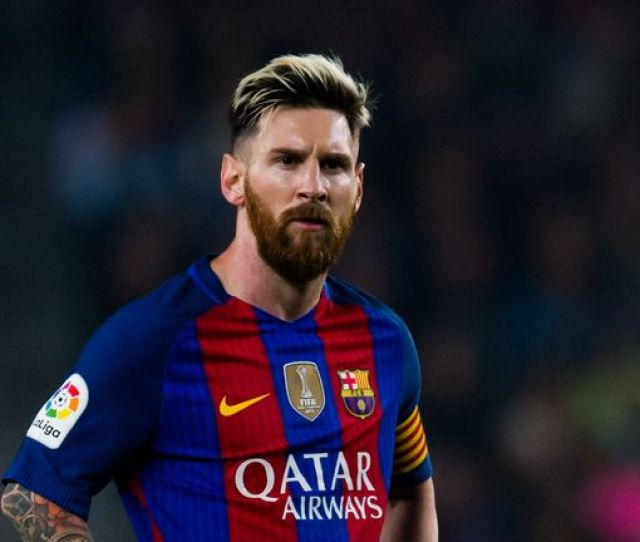 Lionel Messi Is The Model For China As They Nurture Young Talent