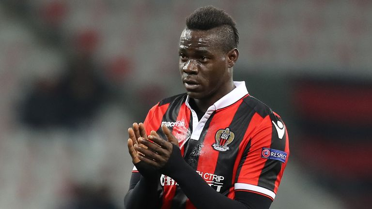 Mario Balotelli Targets Ballon D Or Award But Rules Out