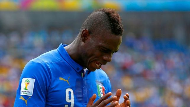 Image result for photos of Balotelli
