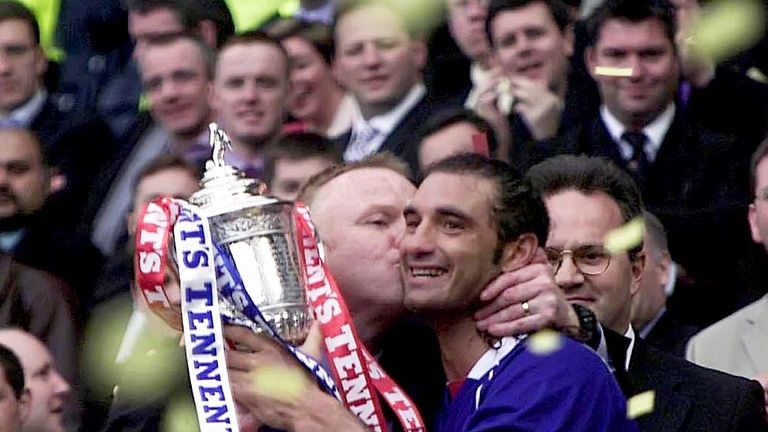 Scottish Cup What Will The Story Be This Year Football