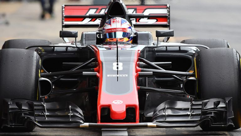 F1 In 2017 What Is The Pecking Order After Winter Testing