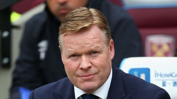 Ronald Koeman's side will become the first Premier League club to play in the east African country