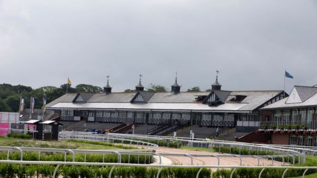 Musselburgh - Friday meeting abandoned