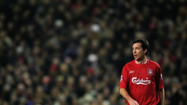 Fowler scored 183 goals during his Liverpool career