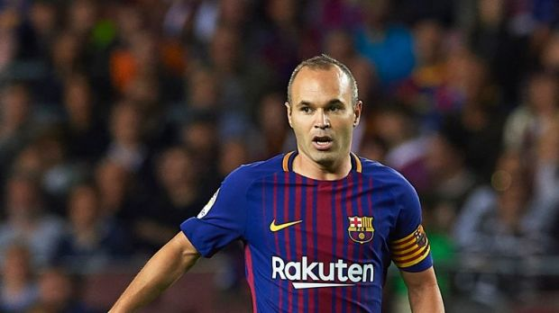 Signing Coutinho now would allow the likes of Andres Iniesta to be rested ahead of Champions League knockout games