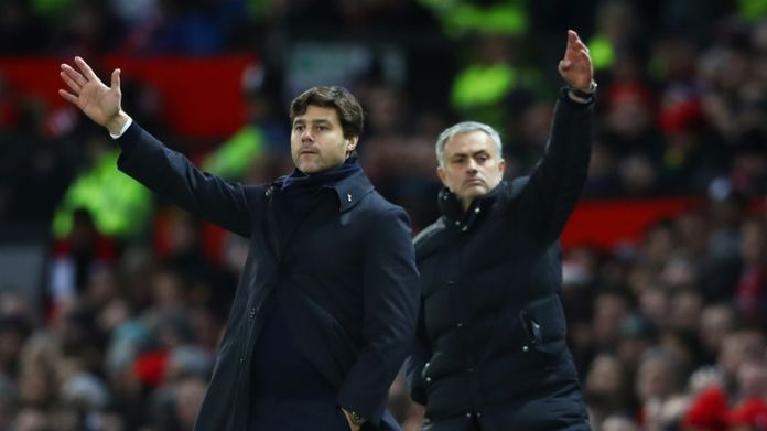 Which manager will win the tactical battle on the touchline?