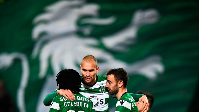 Sporting Lisbon In Crisis What Could It Mean For Premier