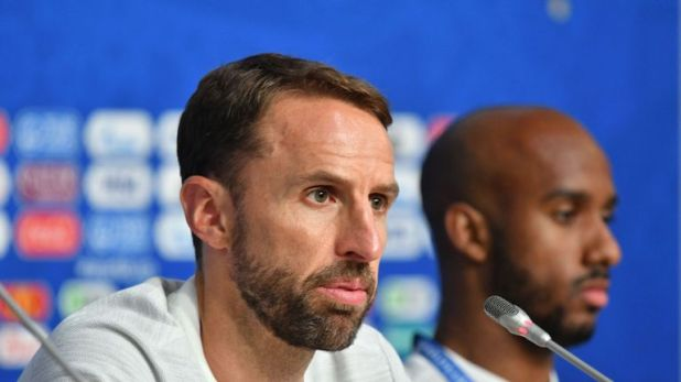 England manager Gareth Southgate will be hoping to end on a high
