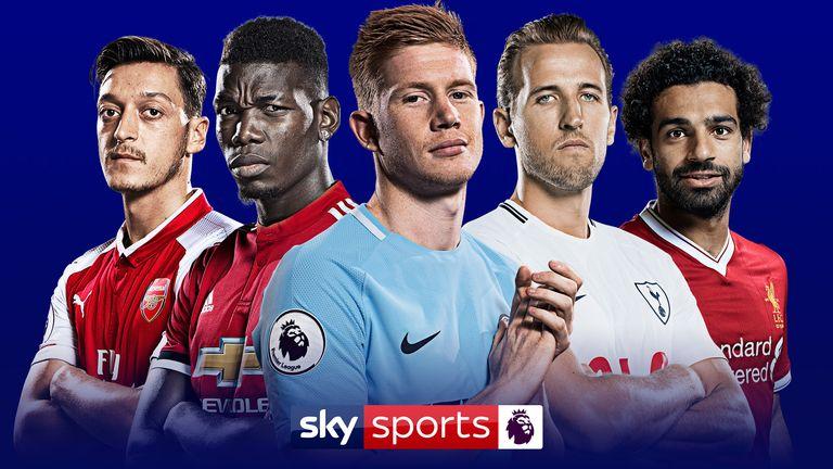 Premier League Season Preview Club By Club Guide To 2018