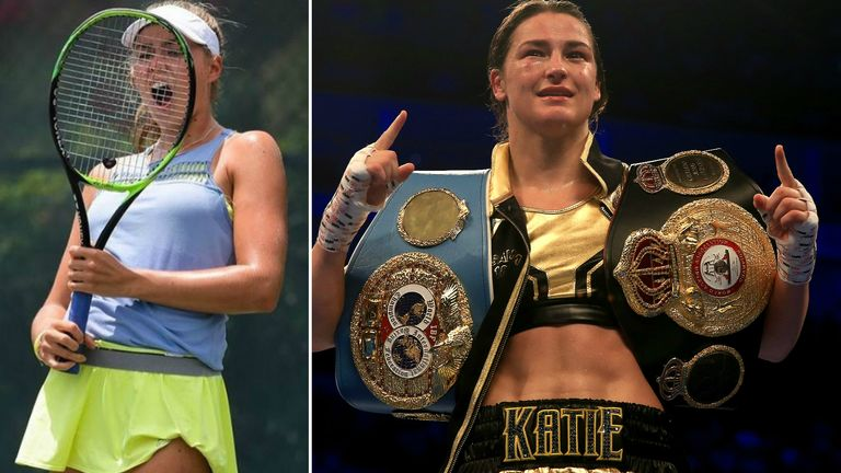 Emily Appleton On Eastbourne Glory And Watching Katie Taylor
