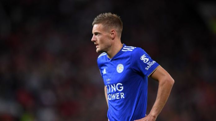 The Leicester striker has been a regular in Southgate's squads since his appointment