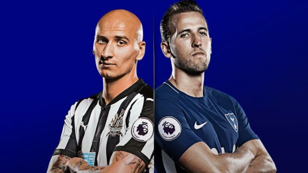 Newcastle United face Tottenham Hotspur live on Sky Sports this Saturday