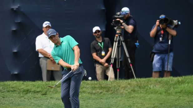 McIlroy could miss the first event of the FedExCup Play-Offs