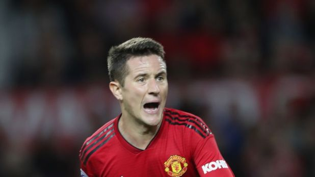 Ander Herrera called on Manchester United to build on their win over Juventus