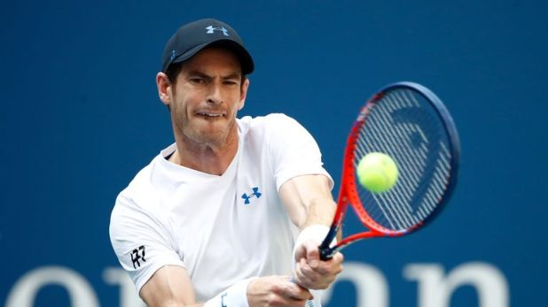 """Murray ended his season early to be in """"best possible shape"""" for next year"""