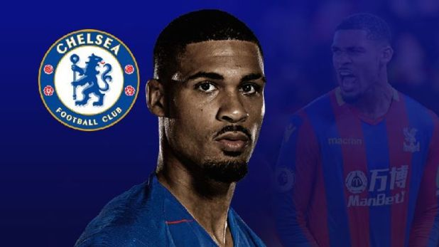 Will Ruben Loftus-Cheek feature against former club Crystal Palace?