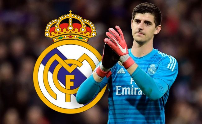 How Is Thibaut Courtois Faring At Real Madrid Football