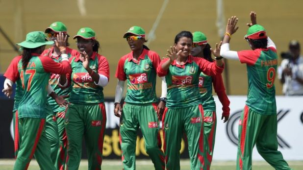 Bangladesh Women won their maiden title in this year's Asia Cup