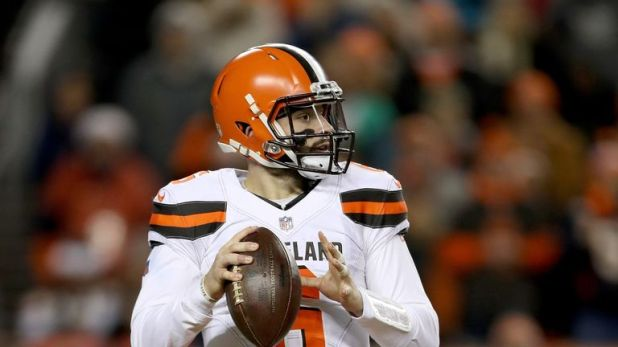Kitchens had a positive impact on quarterback Baker Mayfield when he became the OC with the QB getting 19 touchdowns in the second half of the season