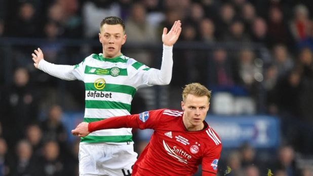 Gary Mackay-Steven is wanted by MLS side New York City