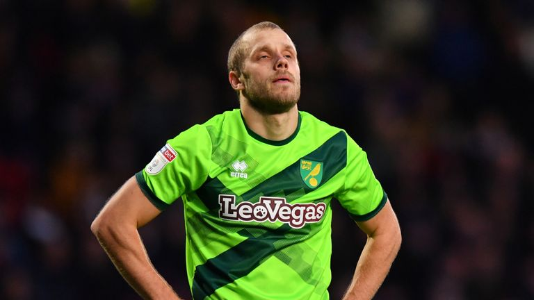 Championship Round Up Norwich Back On Top Football News