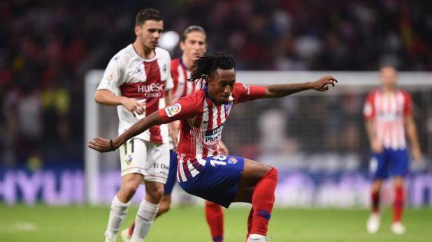 Rafael Benitez is interested in bringing Gelson Martins to St James' Park