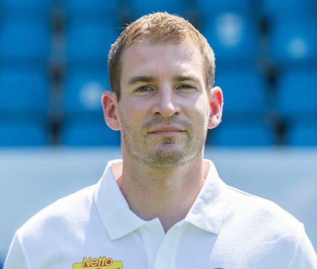 Jan Siewert Leaves Borussia Dortmund Ii The German Sides Reserve Team