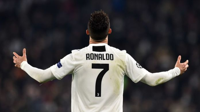 Ronaldo suggested Juventus bring him to the club for such moments