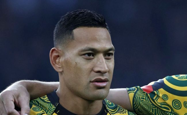 Israel Folau S Timeline Of Controversy His Repeated