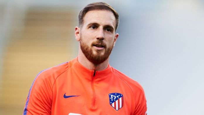 Could Oblak be heading to Old Trafford this summer?