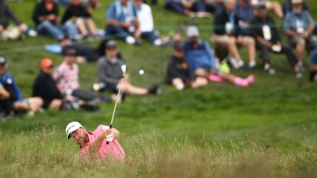 McDowell dreaded the prospect of missing out on an Open at his home course
