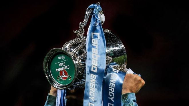 Man City and Liverpool's Carabao Cup quarter-final ties are live on Sky Sports