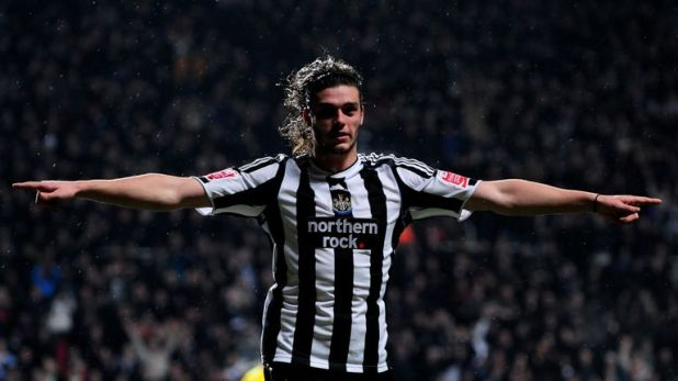 Carroll returned to Newcastle in the summer after eight years away
