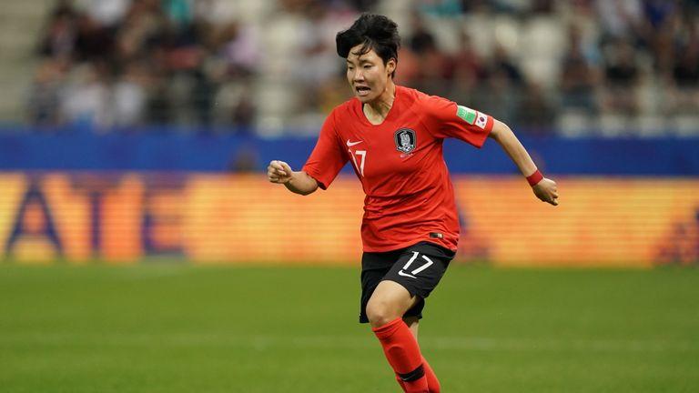 Manchester City Women sign Lee Geum-min | Football News – BA