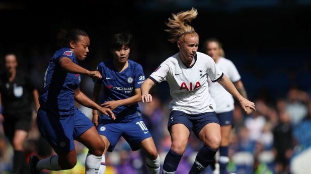 Over 62,000 fans attended games across the opening weekend of the Women's Super League