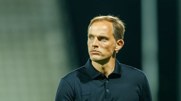 PSG boss Thomas Tuchel stated that not all supporters were happy with the situation