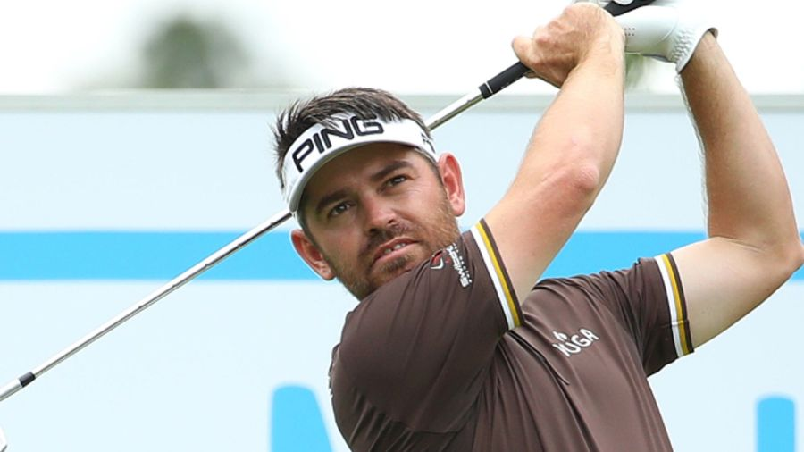 SA Open: Louis Oosthuizen leads by one from an inspired ...