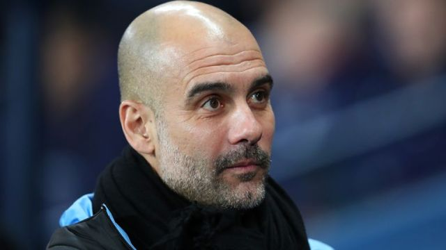 Pep Guardiola managed Barcelona from 2008 to 2012