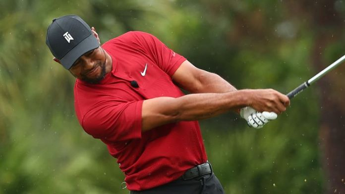 Woods needs one more victory to break the all-time record for most PGA Tour titles