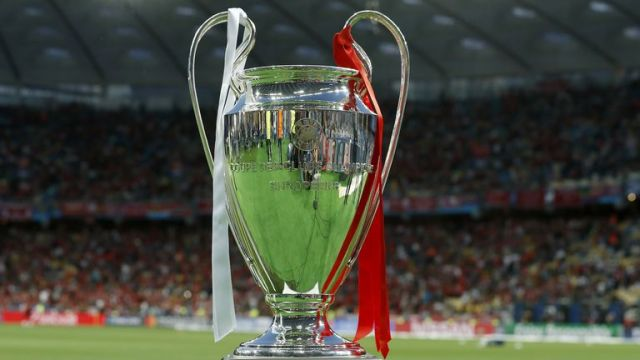 The Champions League is set to be concluded in August