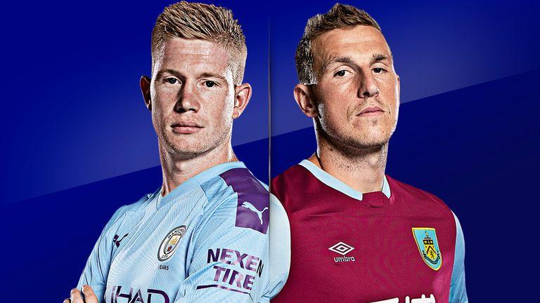 Burnley Premier League Fixtures Injury Latest As Season