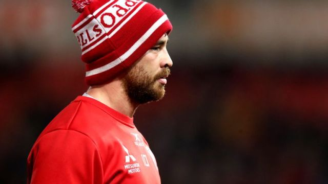 Danny Cipriani is poised to join Bath