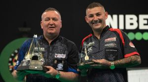 2021 Premier League Darts: Competition to finish at Marshall Arena in May as PDC hopes to give fans a place |  Darts News